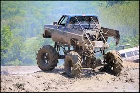 muddy truck mud bogging trucks wolf springs off road park inc