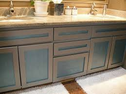 How To Install A Bathroom Vanity How To Replace Bathroom Vanity Doors Vanities Diy Network And
