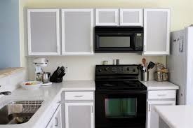 Refinishing Kitchen Cabinet Doors How To Refinish Laminate Cabinets Stripping Paint From Kitchen