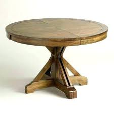 unusual round dining tables round dining tables with leaf extensions round dining table with