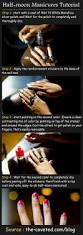 best 25 moon manicure ideas only on pinterest half moons