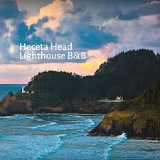 Seeking Oregon Coast Heceta Lighthouse B B 1859 Oregon S Magazine