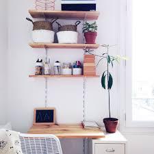 bureau à partager bureau à partager merci raoul diy un petit bureau tout simple et