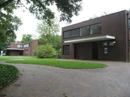 Browse House by Museum Haus Lange And Haus Esters Ludwig Mies Van Der Rohe
