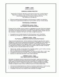 personal banker cover letter examples cover letter bankers resume