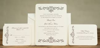 wedding invitations houston clear creations wedding invitations houston wedding