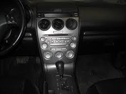 Mazda 6 2004 Interior Fs 2004 Mazda 6 S Sedan Black Leather Bose Mazda 6 Forums