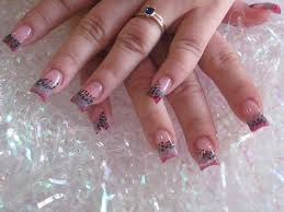 can i use nail polish remover on acrylic nails nails gallery