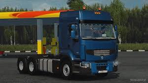 renault premium renault premium lander truck euro truck simulator 2 mods