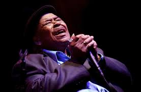 james cotton hard blowing harmonica master of the blues dies at