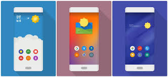 android icon pack best android icon packs that you should try the android soul