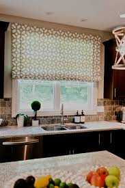 Roman Shade Roman Shades Essential Tips For Choosing An Inside Or Outside