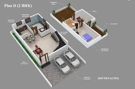 South Facing House Floor Plans by Green Nest Ganapathy Garden Villas Green Nest Properties At
