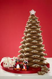 best cookie tree recipe how to make a cookie tree womansday