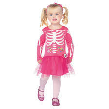 candy skeleton halloween costume for toddler products