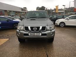 used nissan patrol cars for sale motors co uk