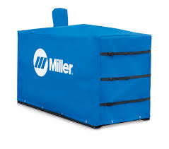 engine driven protective cover millerwelds