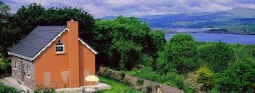 Rent Cottage In Ireland by Dream Ireland Holiday Homes Irish Self Catering Accommodation