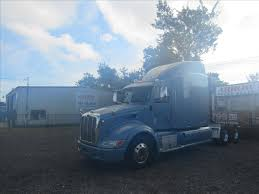 kw tractor trailer arrow inventory used semi trucks for sale