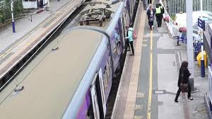 Holmes On Homes Cancelled by Two People Hit By Train At Holmes Chapel Latest Updates