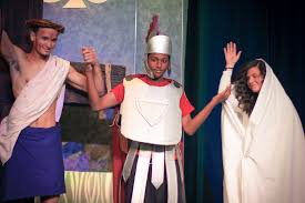 easter play 2015 eagles nest church black roswell churches