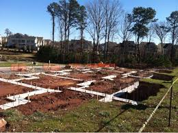 Home Foundation Types Neighborhood Development Concept 8