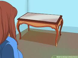 Motel Chairs 4 Ways To Design A Motel Room Wikihow
