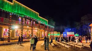 christmas lights in college station texas santa s wonderland near college station