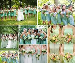 mint green bridesmaid dress inspiring mint green wedding ideas lianggeyuan123