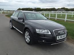 used 2008 audi a6 tdi allroad tdv quattro for sale in surrey
