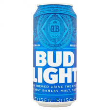 bud light beer can bud light beer 440ml kelly s expat shopping