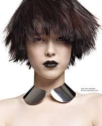 asian short hairstyles for women women medium haircut