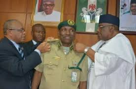 Ministry Of Interior Recruitment Minister Of Interior Archives Information Nigeria