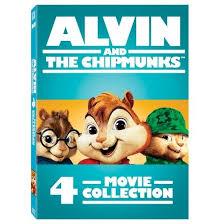 alvin chipmunks 4 movie colle dvd target