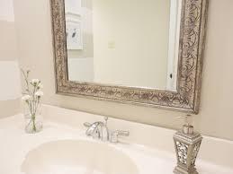 livelovediy our guest bathroom makeover