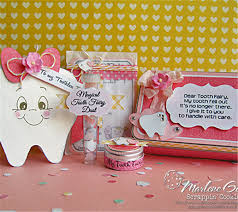 tooth fairy gift project center tooth fairy gift set