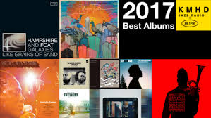 photos albums kmhd s top 10 jazz albums of 2017 kmhd