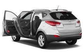 is hyundai tucson a car 2013 hyundai tucson reviews and rating motor trend