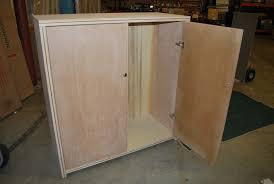 2 Door Tv Cabinet Sing Lightweight Wood 2 Door Tv Cabinet Door Open
