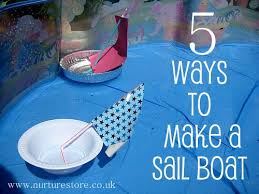 how to make a toy boat