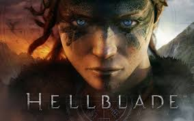 wallpaper game ps4 hd hellblade ps4 game wallpapers hd wallpapers id 14012