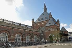 copenhagen central station wikipedia