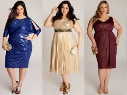 plus size guest wedding dresses 21 gorgeous plus size wedding for guests 2015 16