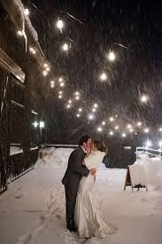weddings in colorado a snowy mountain wedding in colorado luxe mountain weddings