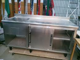meuble cuisine inox professionnel meuble de cuisine en inox meuble de cuisine inox meuble inox