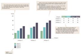 Bar Graph Template Excel Bar Graphs Solution Conceptdraw Com