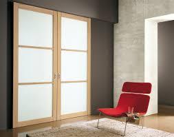 Interior Design Sliding Wardrobe Doors by Double Closet Doors Images Of Cool Walk In Closet Ideas Artistic