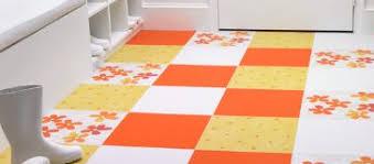 paint your space vinyl flooring paint your space