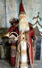 on a wing and a prayer shop my santas pinterest primitive