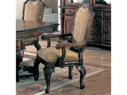 Dining Room Arm Chairs Coaster Dining Room Arm Chair 100133 Hickory Furniture Mart